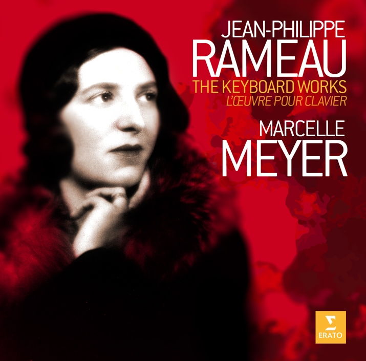 Rameau Keyboard Works (Marcelle Meyer)