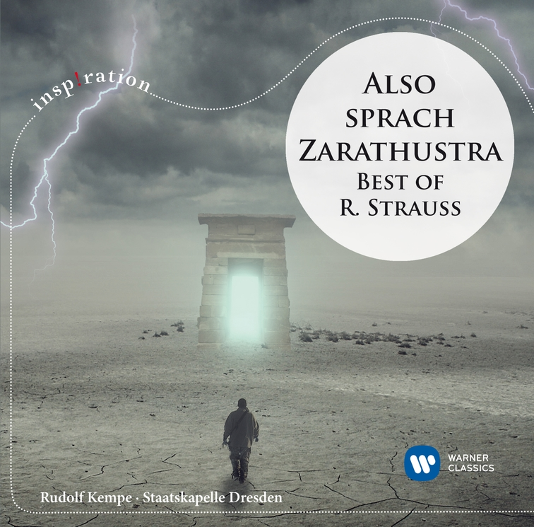 Also sprach Zarathustra: Best of R. Strauss