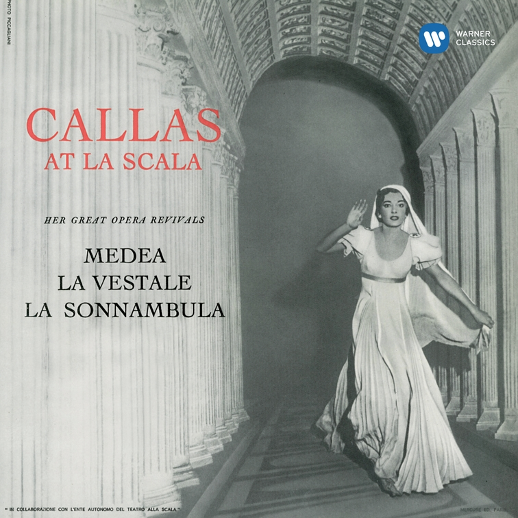 Callas at La Scala - Callas Remastered
