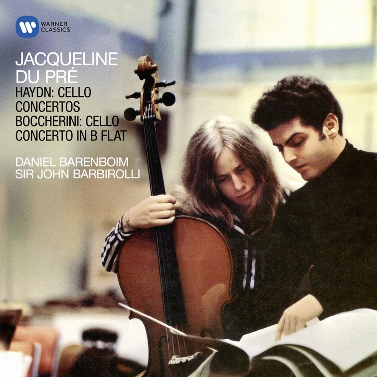 Haydn: Cello Concertos - Boccherini: Cello Concerto