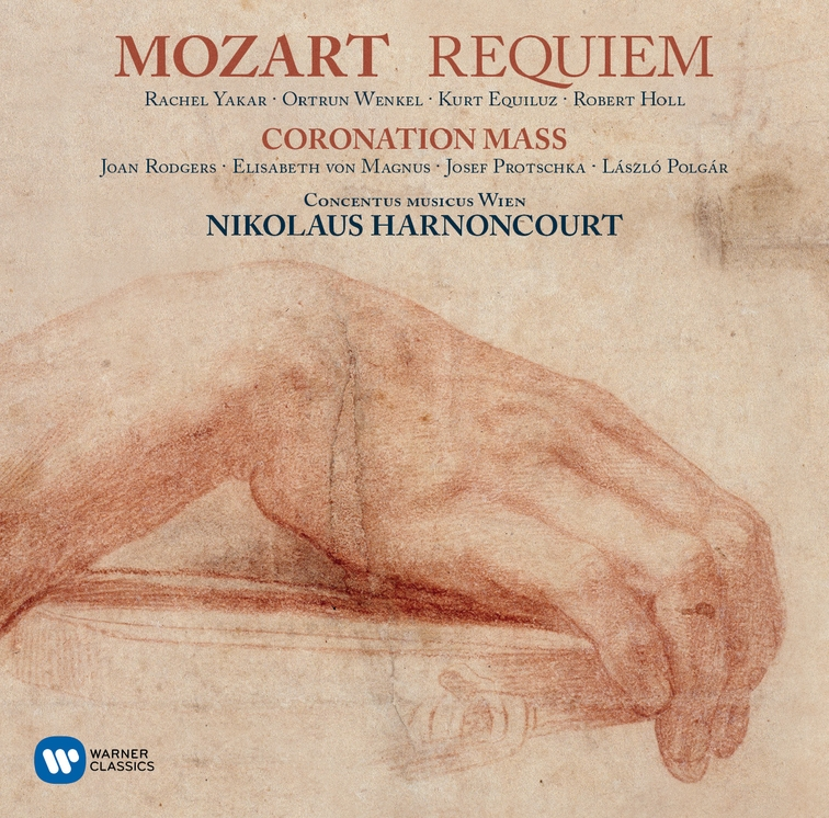 Mozart: Requiem & Coronation Mass