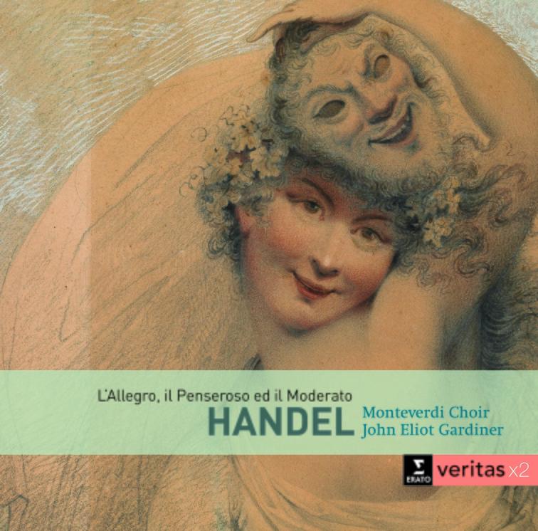 Händel: L'Allegro, il Penseroso ed il Moderato | Warnerclassics