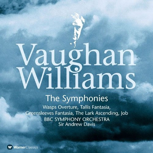Vaughan Williams: The Symphonies