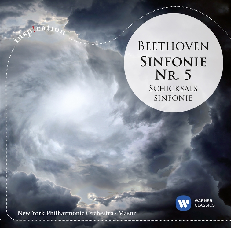 Beethoven: Symphony No. 5 - Fate Knocking at the Door