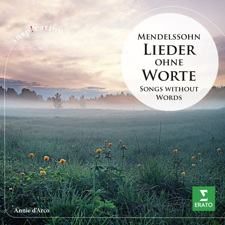 Felix Mendelssohn: Songs Without Words