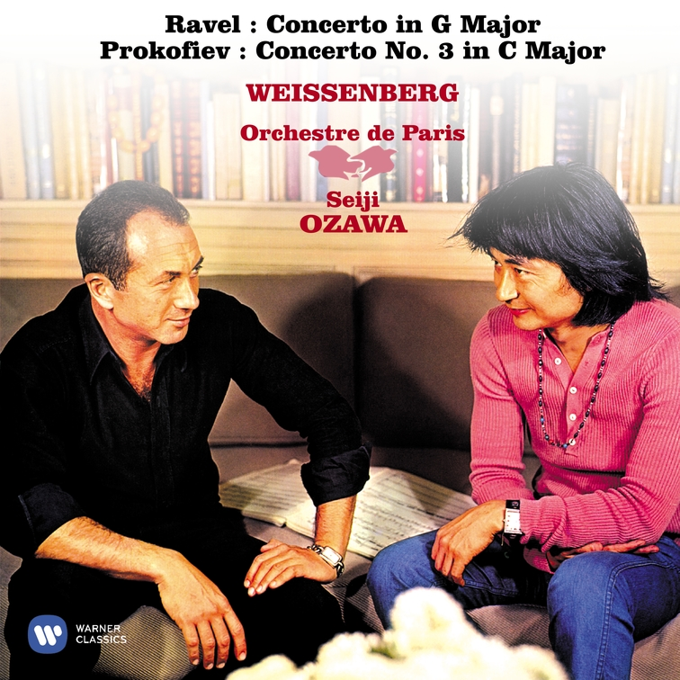 Ravel: Piano Concerto in G Major - Prokofiev: Piano Concerto No. 3 in C Major, Op. 26