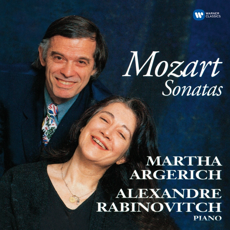 Mozart: Sonatas for Two Pianos and Piano Four-Hands
