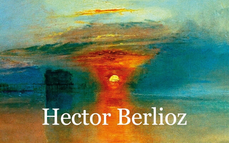 Hector Berlioz: The Complete Works