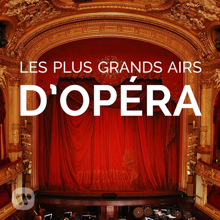 Playlist Opéra