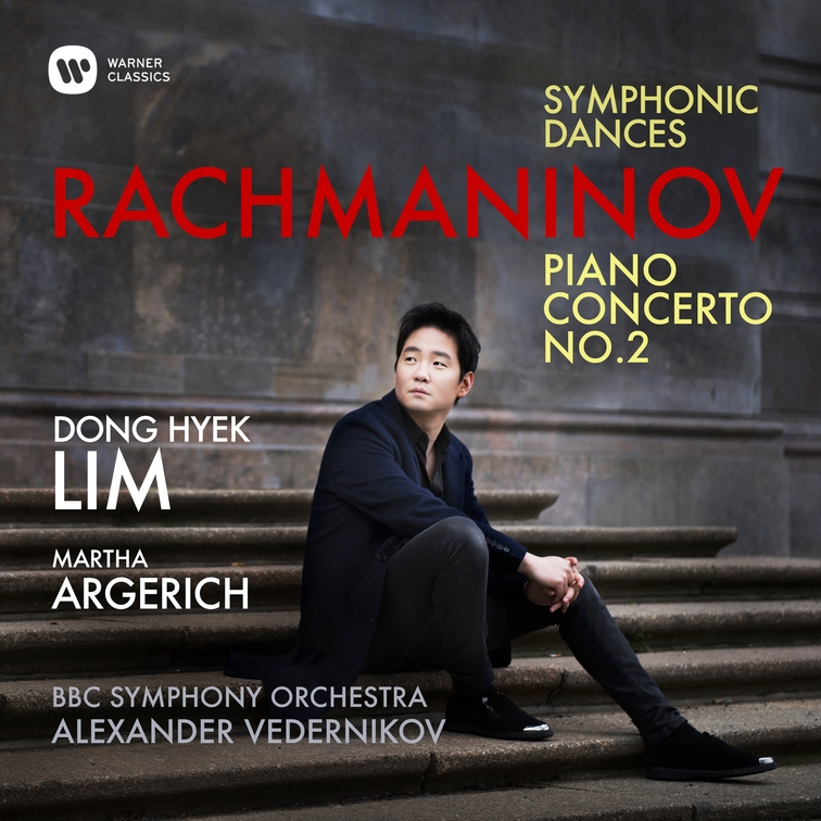 Rachmaninov Concerto No.2, Symphonic Dances