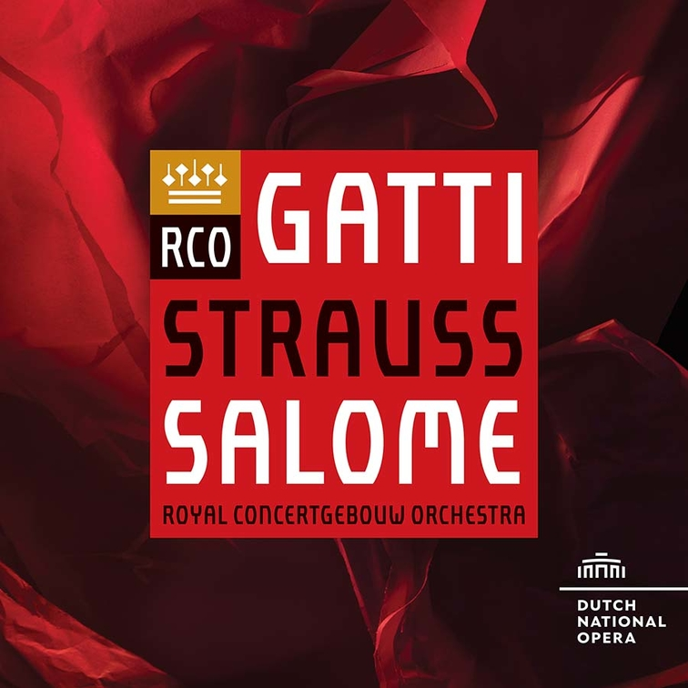 Strauss: Salome RCO