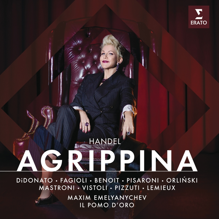 Handel: Agrippina | Warner Classics