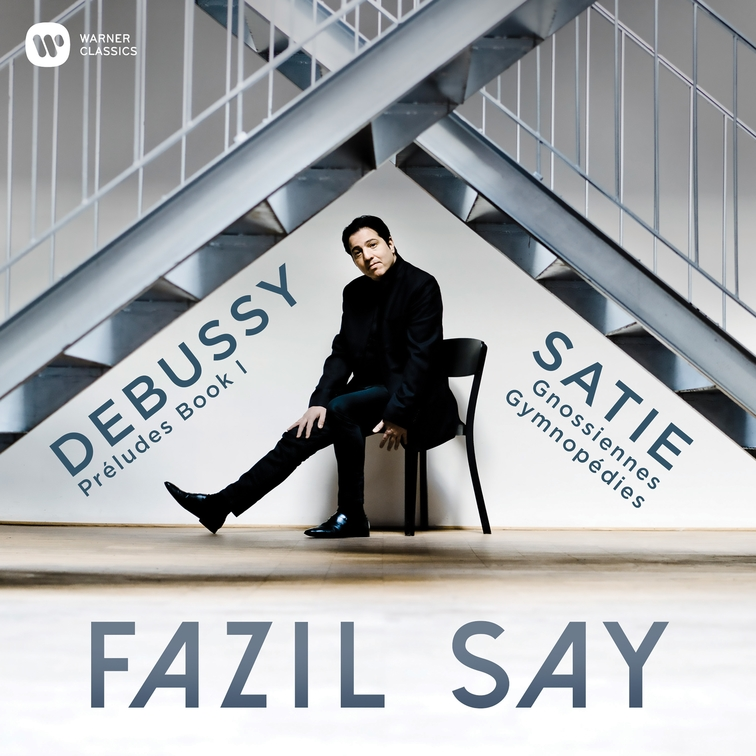 Debussy: Preludes; Satie: Gymnopedies, Gnossiennes