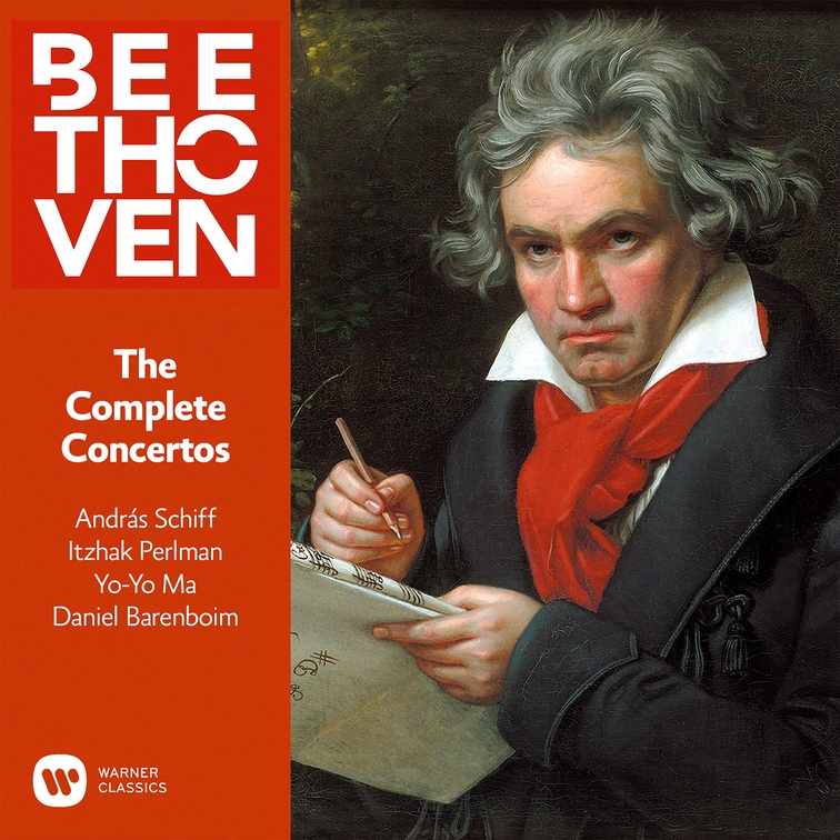 Beethoven: The Complete Concertos