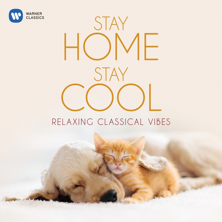 Stay Home, Stay Cool