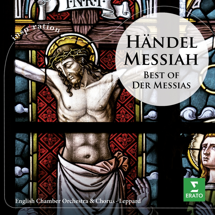 Handel: Messiah HWV 56 (Highlights)