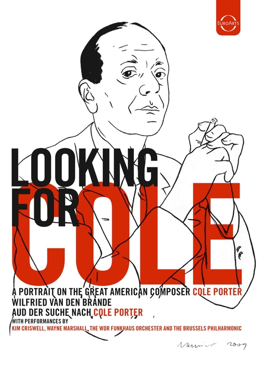 Looking for Cole - A Portrait on the Great American Composer