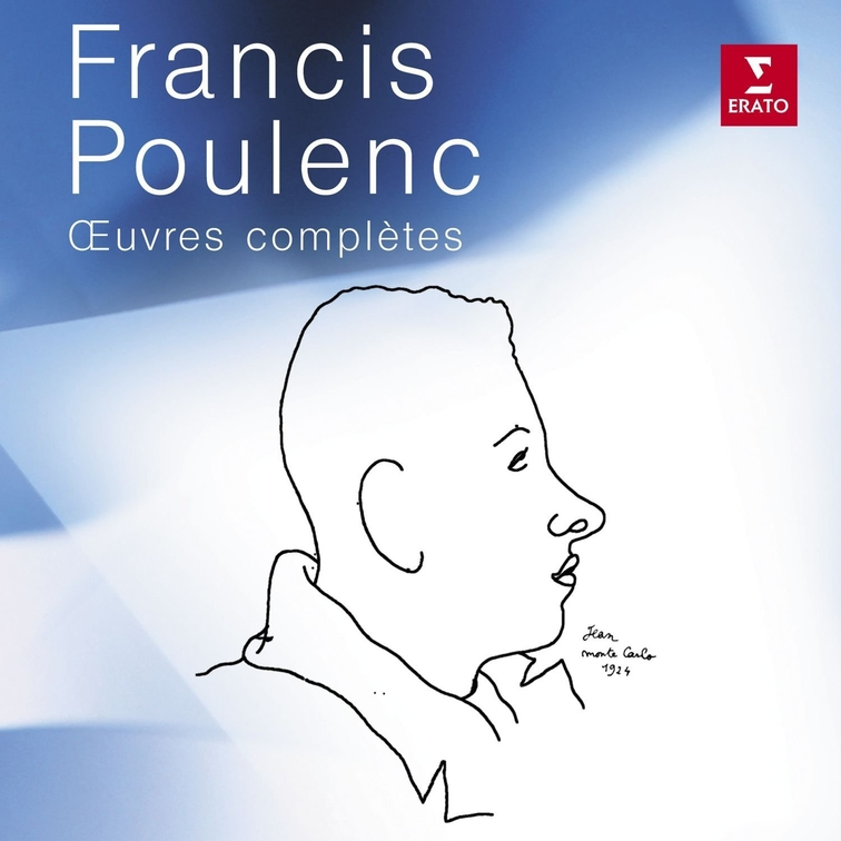 Poulenc: Oeuvres Completes