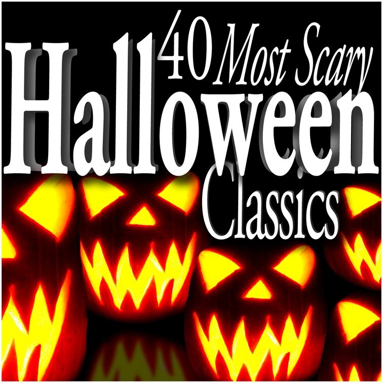 40 Most Scary Halloween Classics