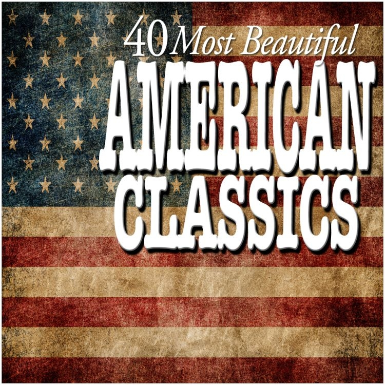 40 Most Beautiful American Classics