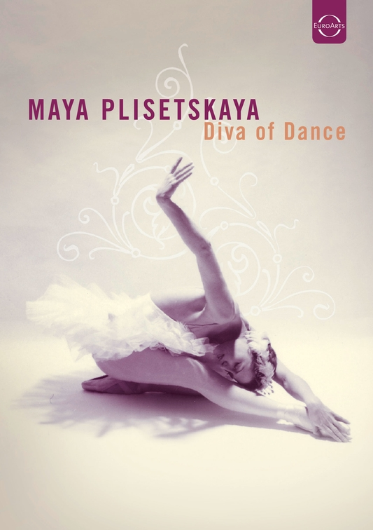 Maya Plisetskaya - Diva of Dance