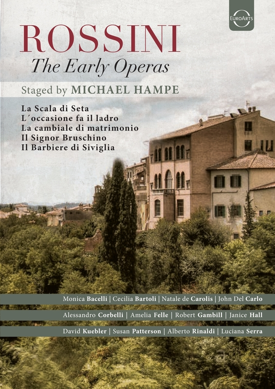 Rossini - The Early Operas