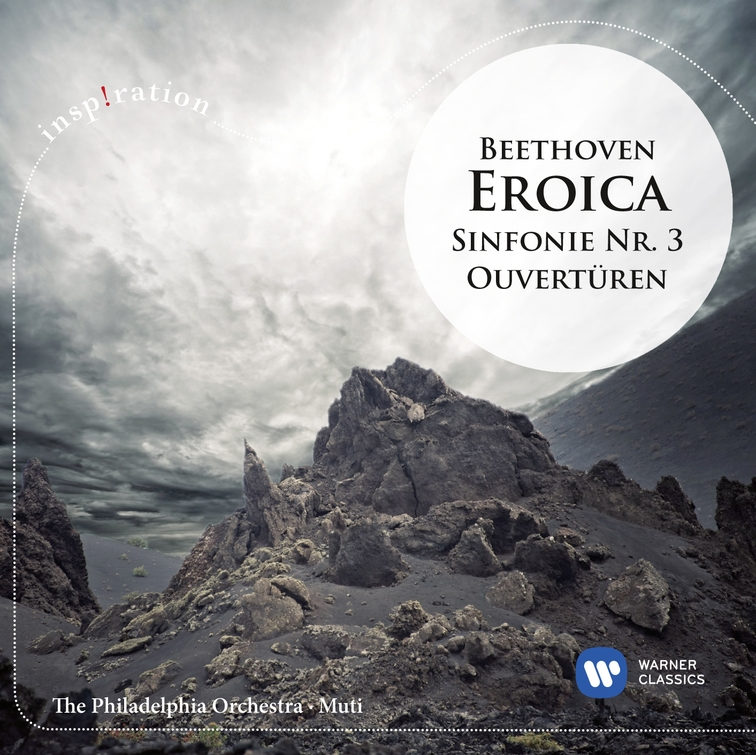 "Beethoven: ""Eroica"" - Sinfonie Nr. 3 (Inspiration)"