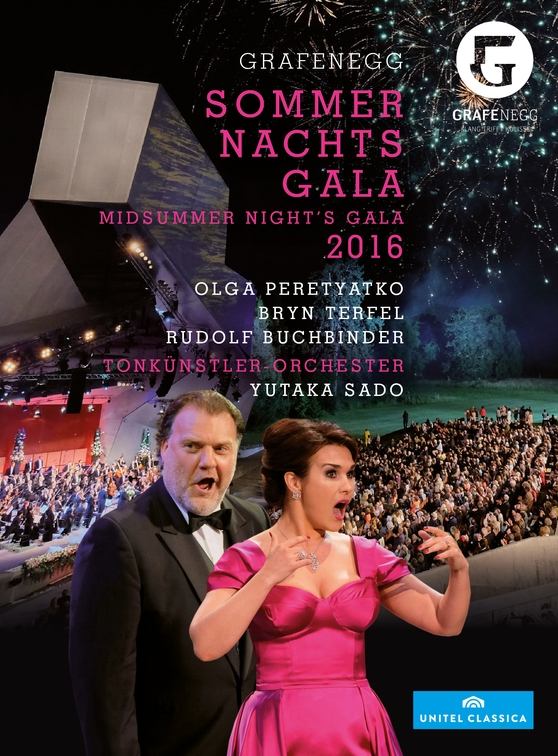 Midsummer Night's Gala 2016 from Grafenegg