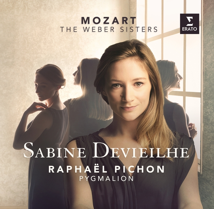 Mozart and the Weber Sisters - Sabine Devieilhe