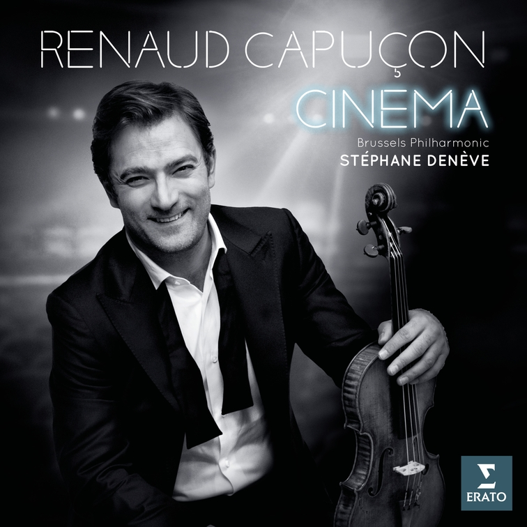 Cinema Renaud Capucon