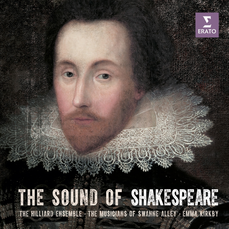 The Sound of Shakespeare Primary tabs