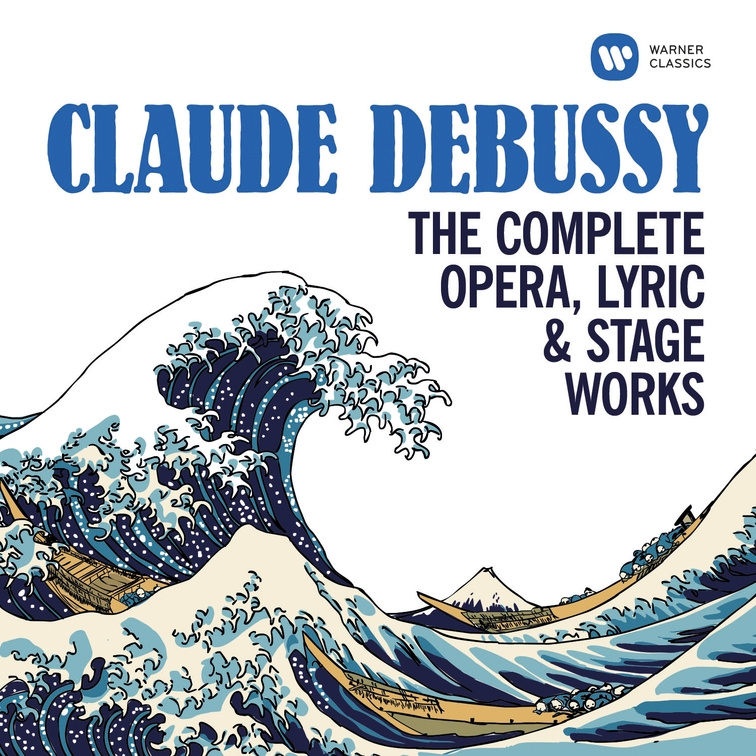 Debussy: The Complete Opera, Lyric & Stage Works