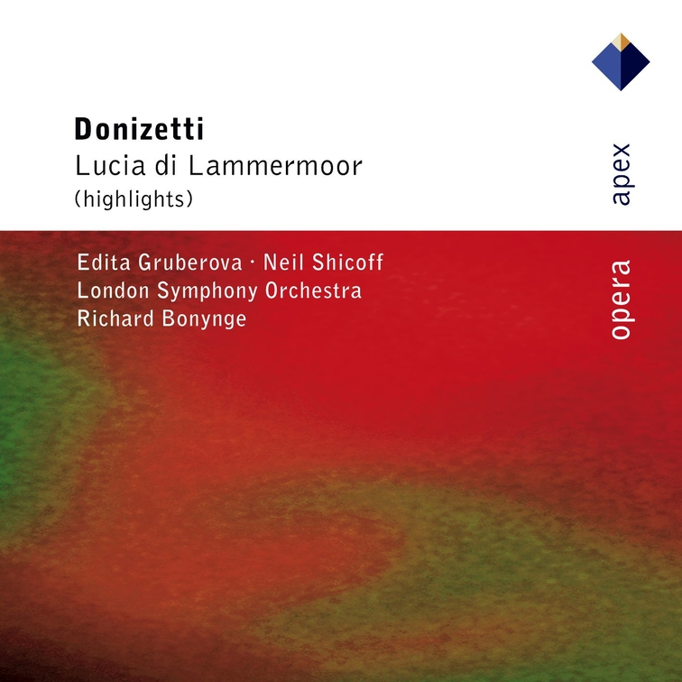 Lucia di Lammermoor (Highlights)