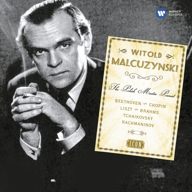 Witold Malcuzynski: The Polish Master Pianist