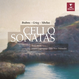 Brahms: Cello Sonatas