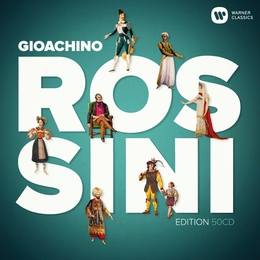 The Rossini Edition