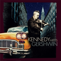 Kennedy Meets Gershwin