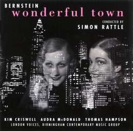 Bernstein: Wonderful Town