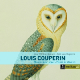 Louis Couperin: Organ Works