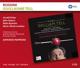 Rossini: Guillaume Tell