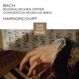 Bach: Musikalisches Opfer BWV 1079