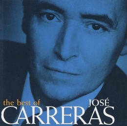 Best of Jose Carreras