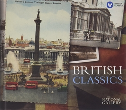 British Classics (The National Gallery Collection)