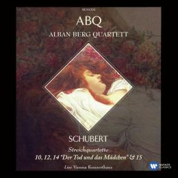 Schubert String Quartets: Alban Berg Quartett