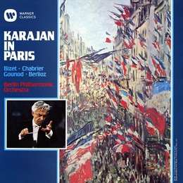Karajan in Paris (Mastered for iTunes)