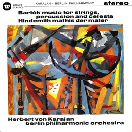 Karajan Mastered for iTunes Bartok/Hindemith
