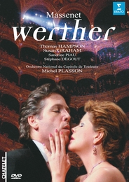 Massenet Werther (Hampson)