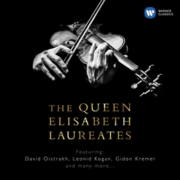 The Queen Elisabeth Laureates