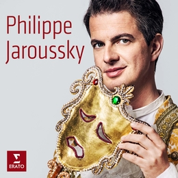 Playlist Philippe Jaroussky