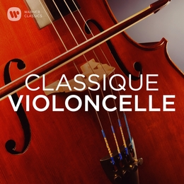 Playlist Violoncelle